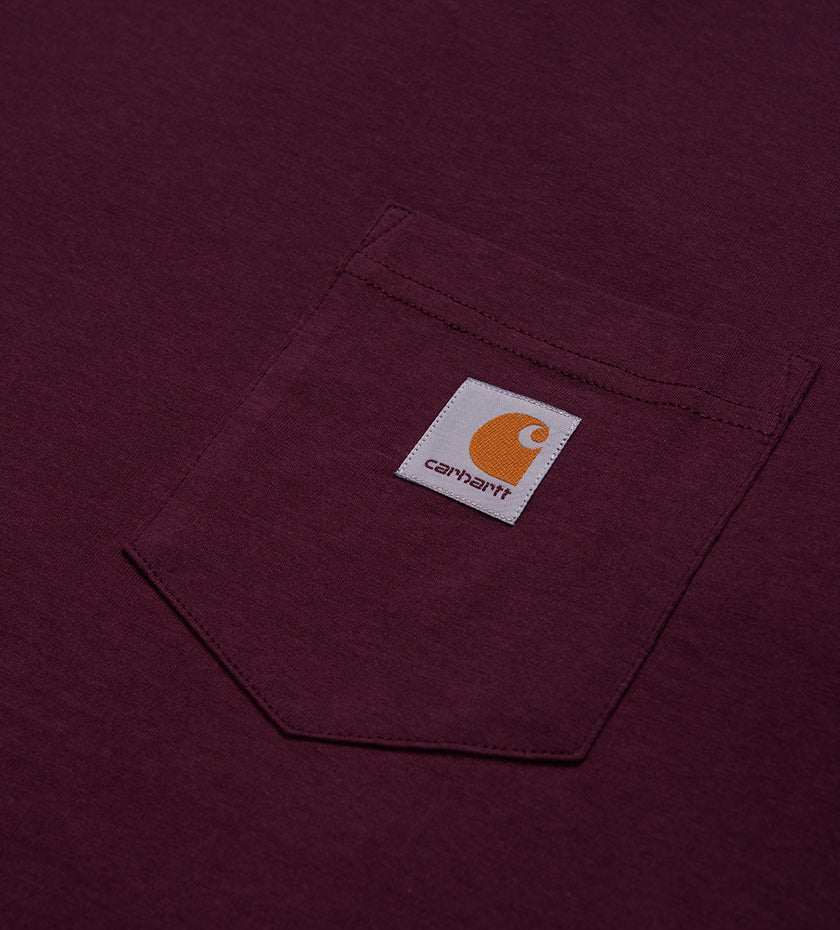 Pocket T-Shirt (Shiraz)