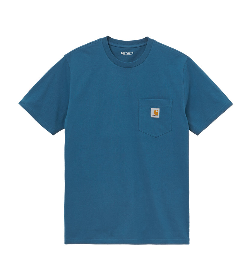 Pocket T-Shirt (Shore)