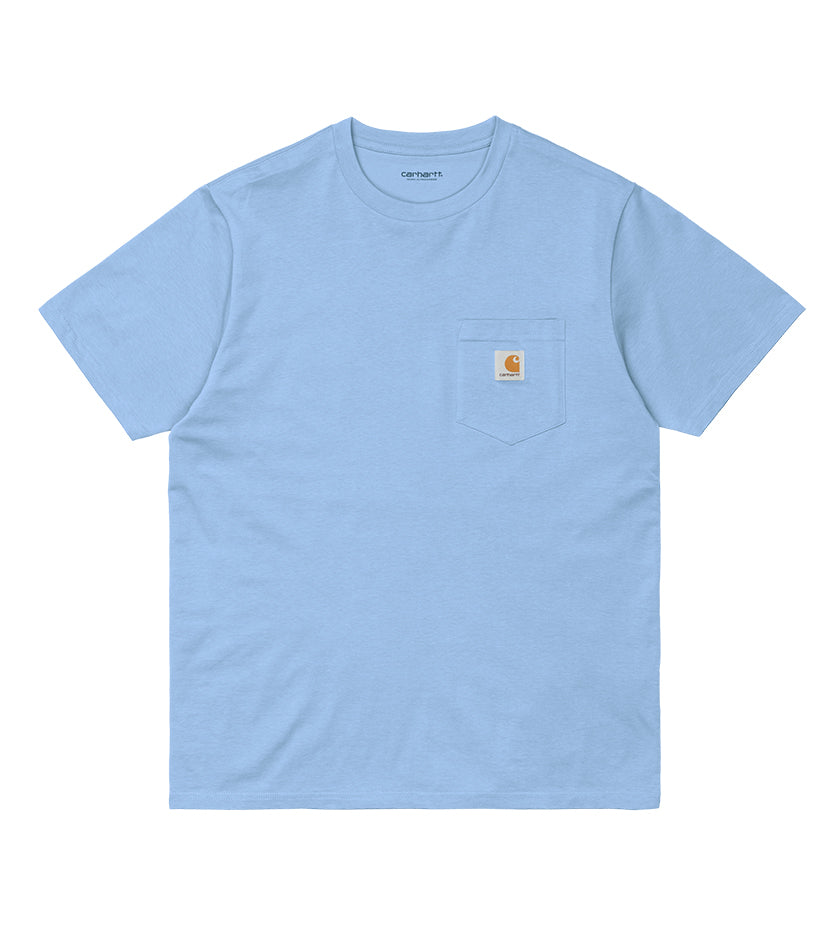 Pocket T-Shirt (Wave)
