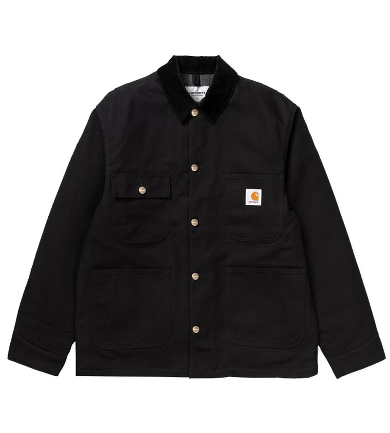 OG Chore Coat (Black Rigid)