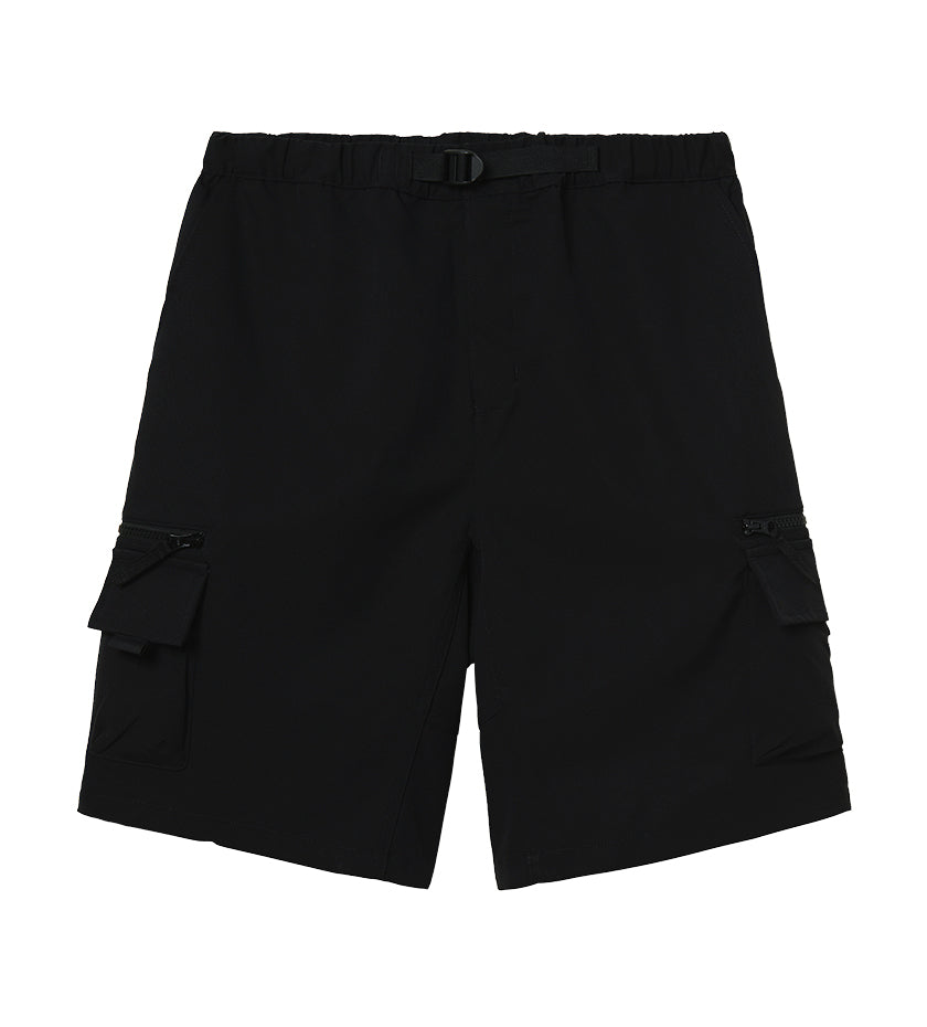 Elmwood Short (Black)