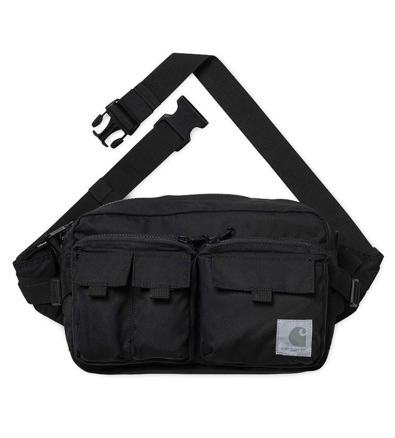 Elmwood Hip Bag (Black)