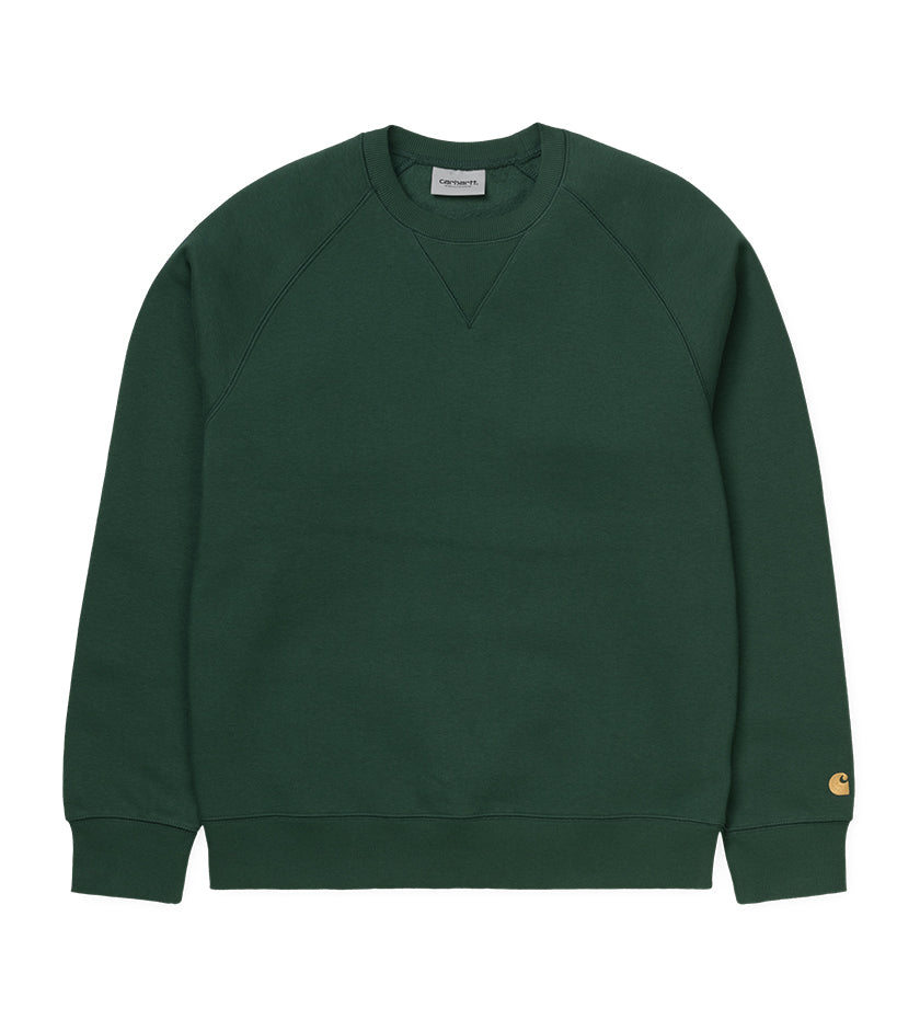 Chase Sweatshirt (Treehouse / Gold)