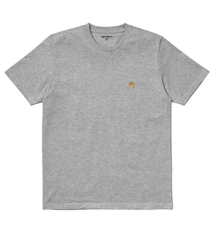 Chase T-Shirt (Grey Heather)