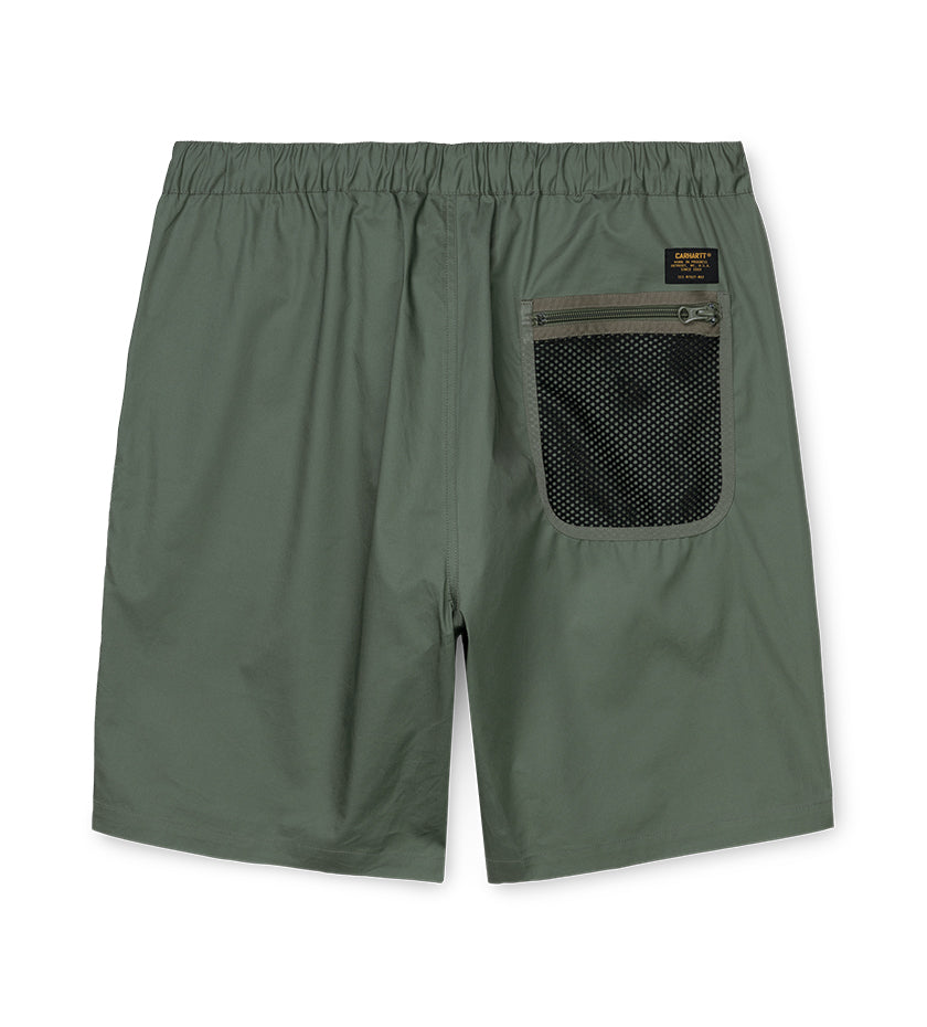 Anker Short (Dollar Green)