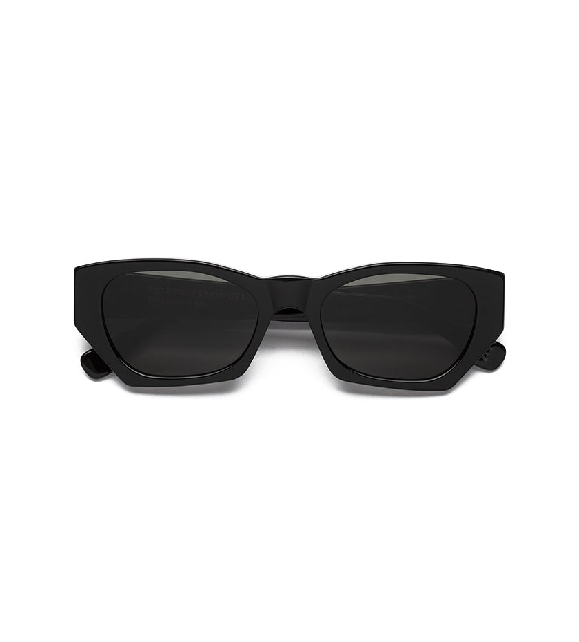 Amata Sunglasses (Black)