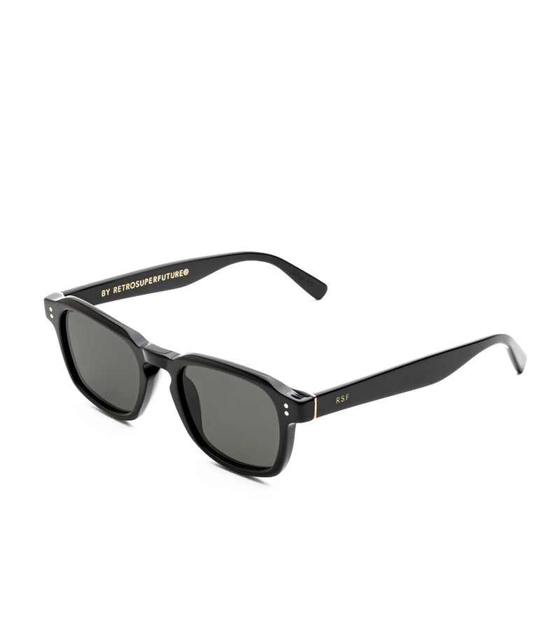 Luce Sunglasses (Black)