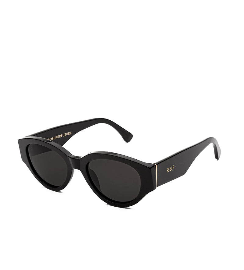 Drew Mama Sunglasses (Black)