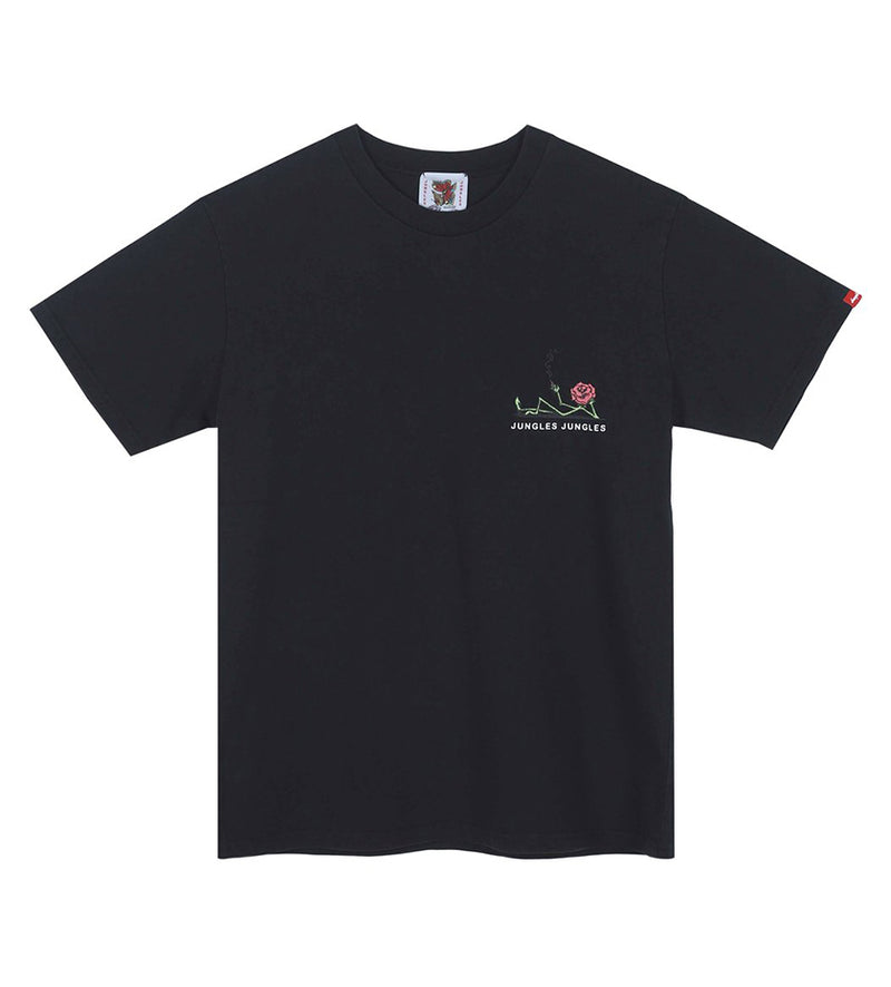 Feelings Tee (Washed Black)