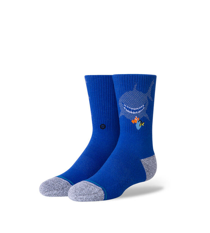 Finding Nemo Kids Socks (Blue)