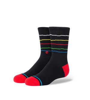 Unite Kids Socks (Black)