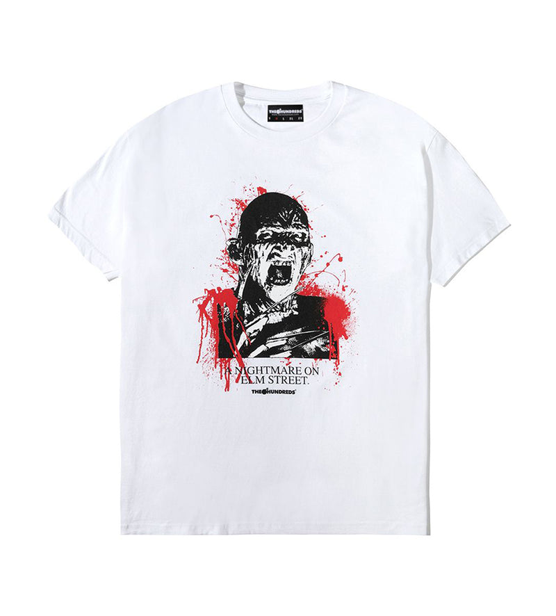 Nightmare T-Shirt (White)