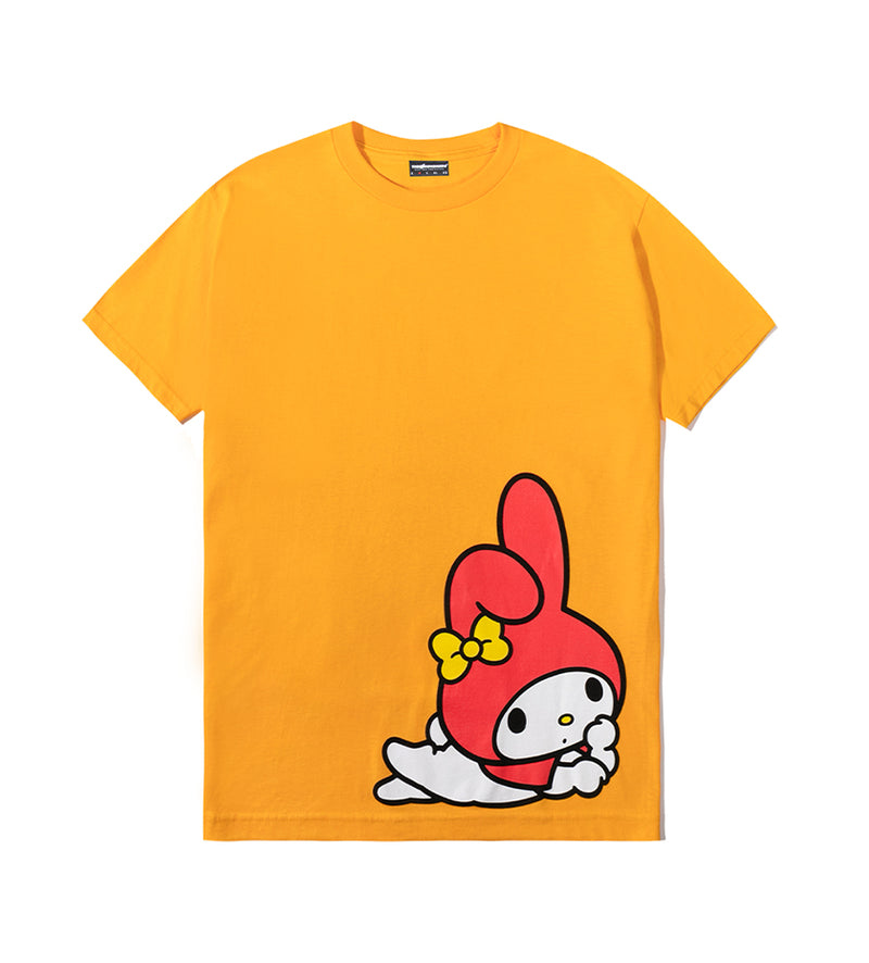 My Melody T-Shirt (Gold)