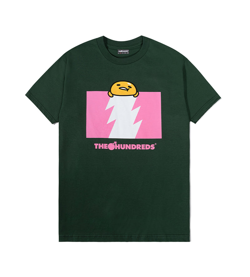 Gudetama T-Shirt (Forest)