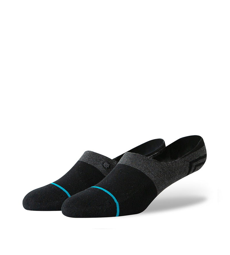 Gamut 2 Socks (Black)