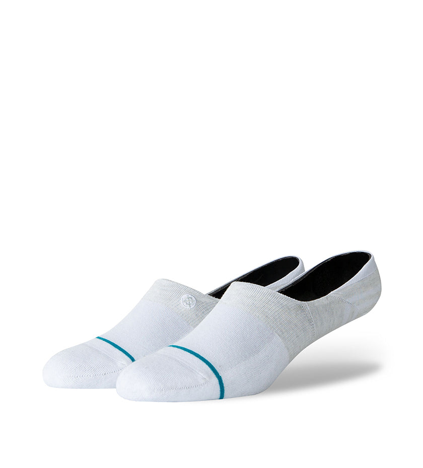 Gamut 2 Socks (White)