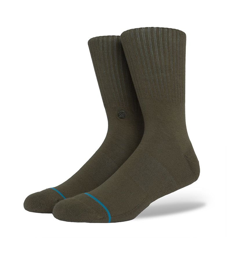 Icon Socks (Green)