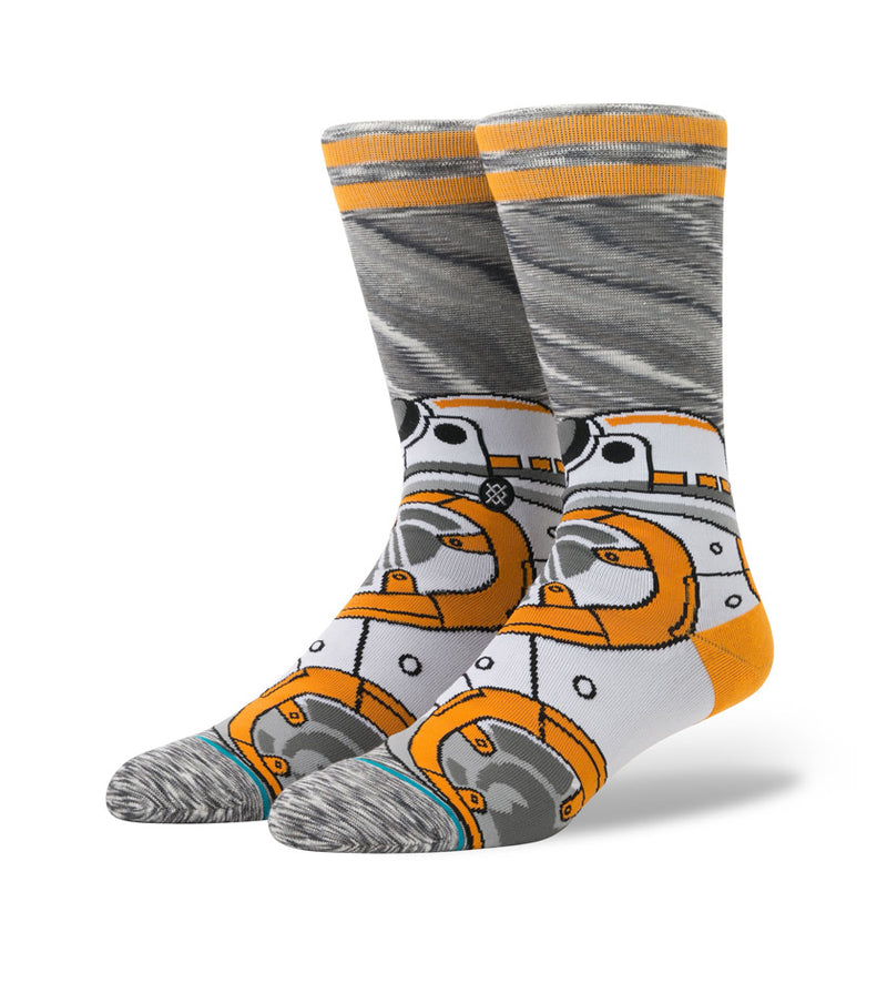 BB-8 Socks