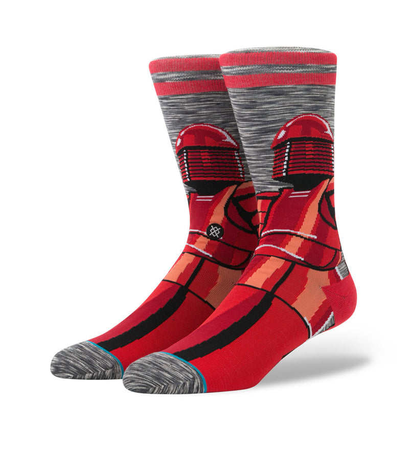 Red Guard Socks