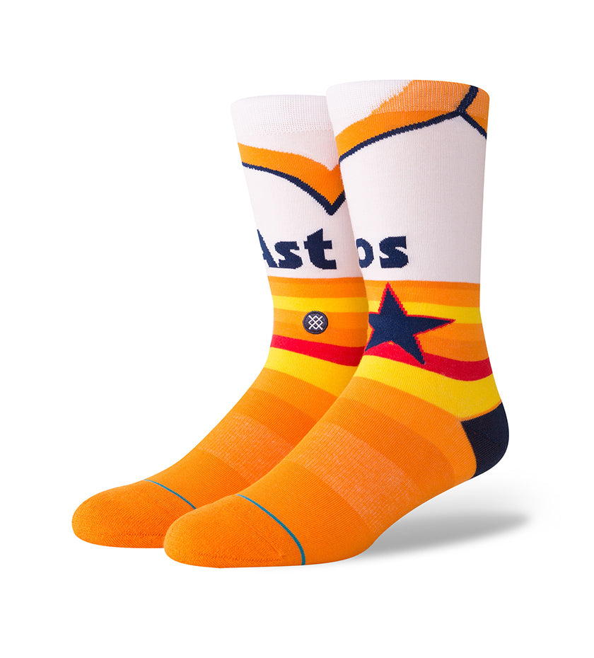 Astros Retro 1975 Socks