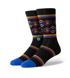 Harvey Socks (Black)