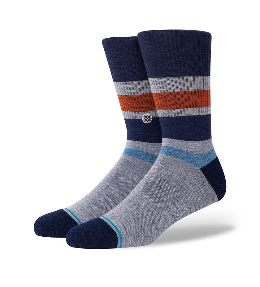 HOFN Socks (Navy)