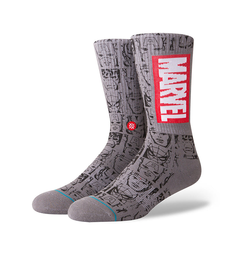 Marvel Icons Socks