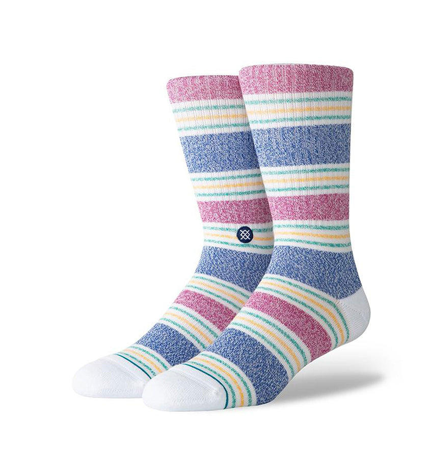 Leslee Socks (White)