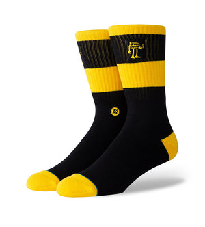 Thumbs Up Socks (Black)