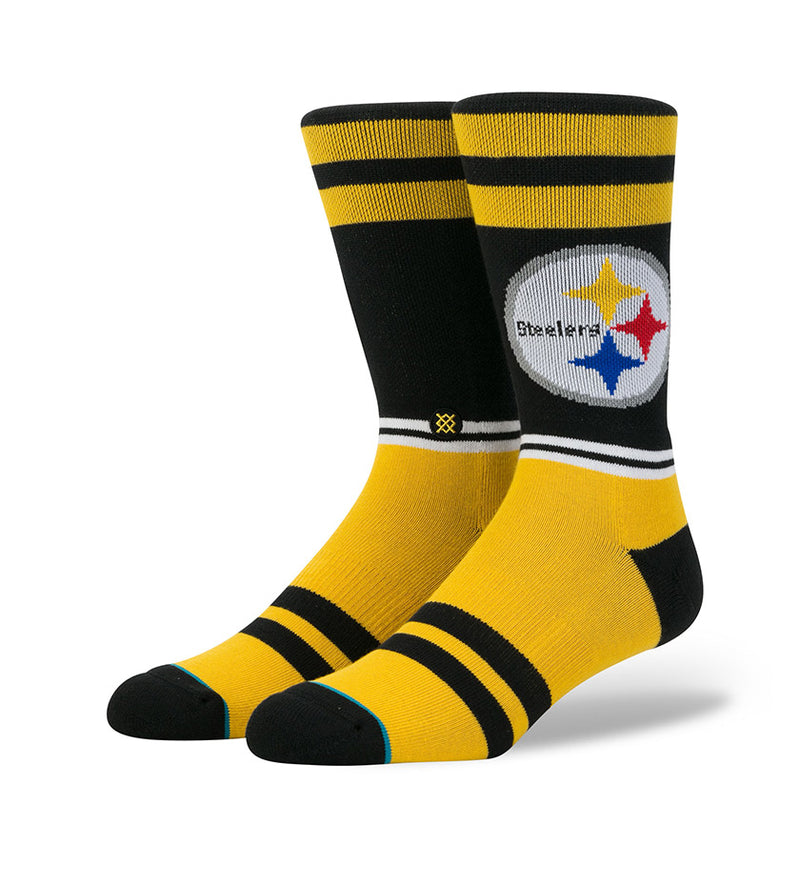 Steelers Sideline Socks
