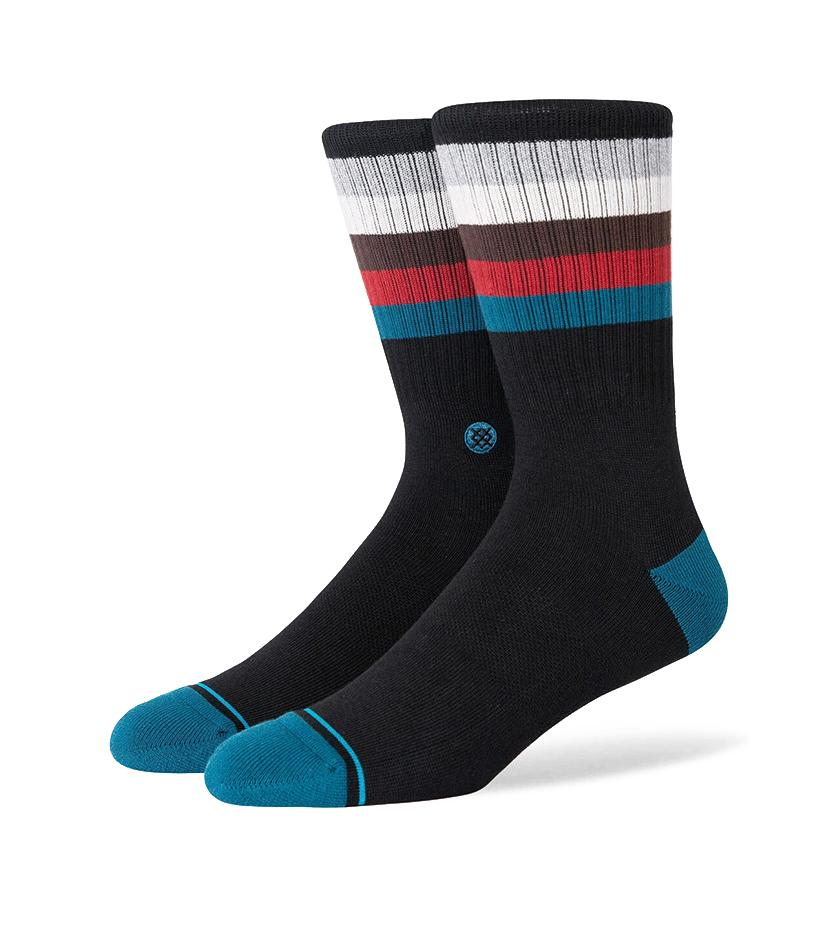 Maliboo Socks (Black)