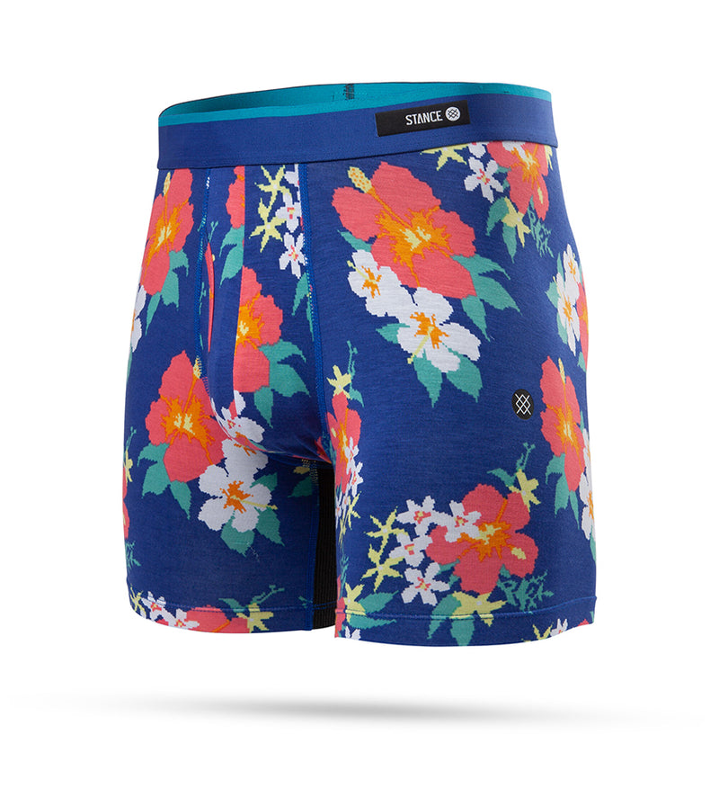 Digiflor Boxer Briefs (Blue)