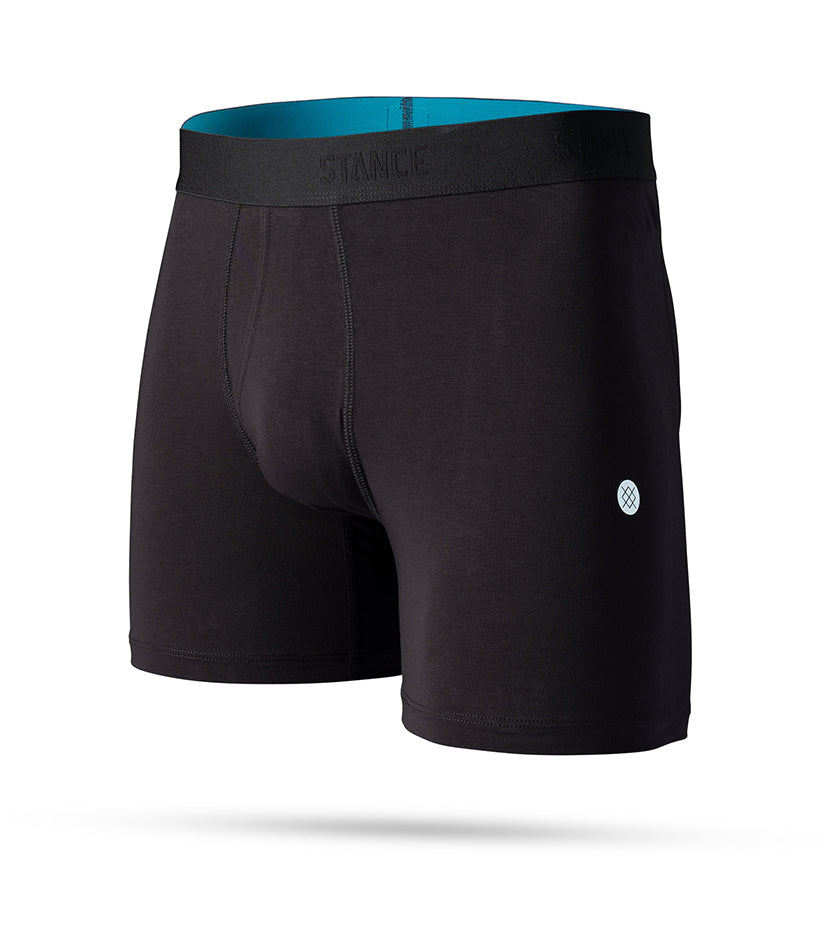 Standard 6in Boxer Brief (Black)
