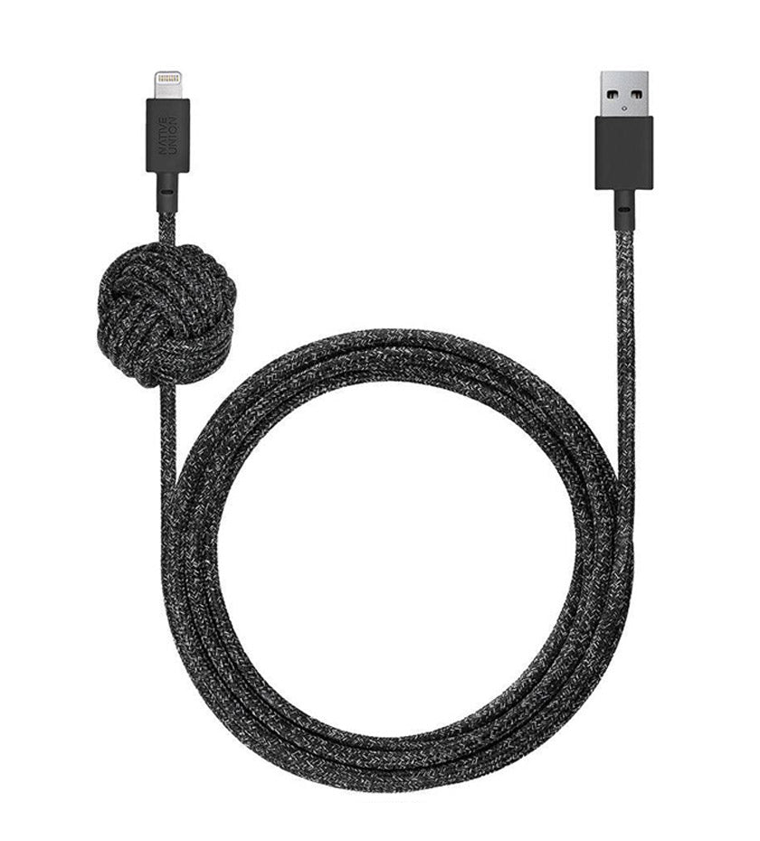 NIGHT Cable for iPhone/iPad