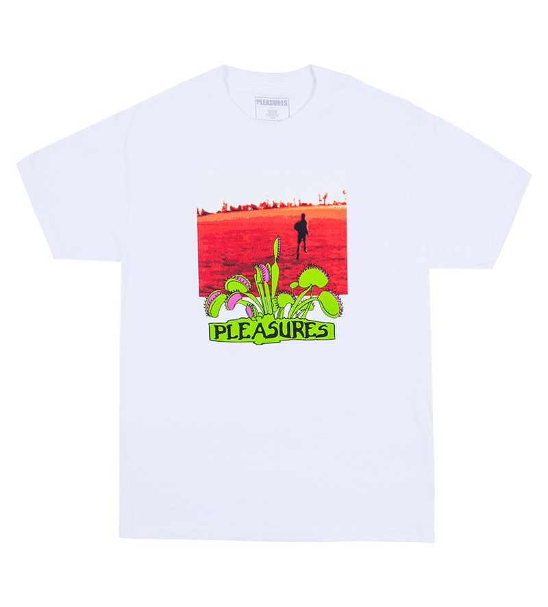 Trapped T-Shirt (White)