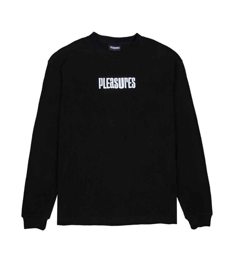 Strife Thermal Long Sleeve (Black)