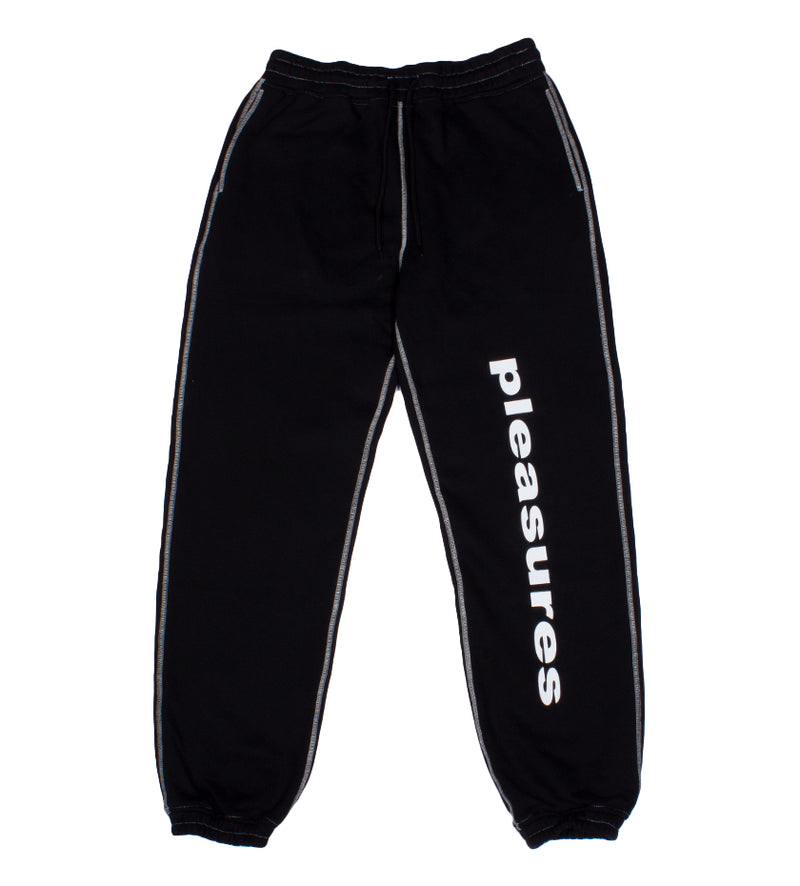 Collapse Sweatpants (Black)