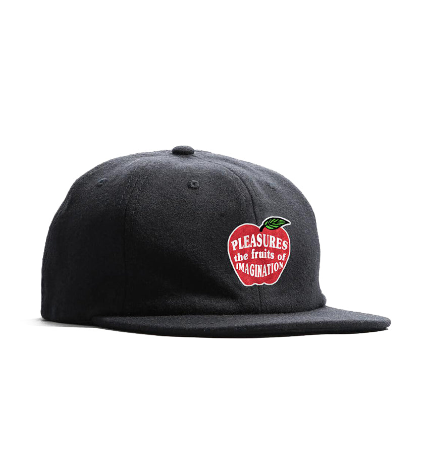 Imagination Unconstructed Hat (Black)