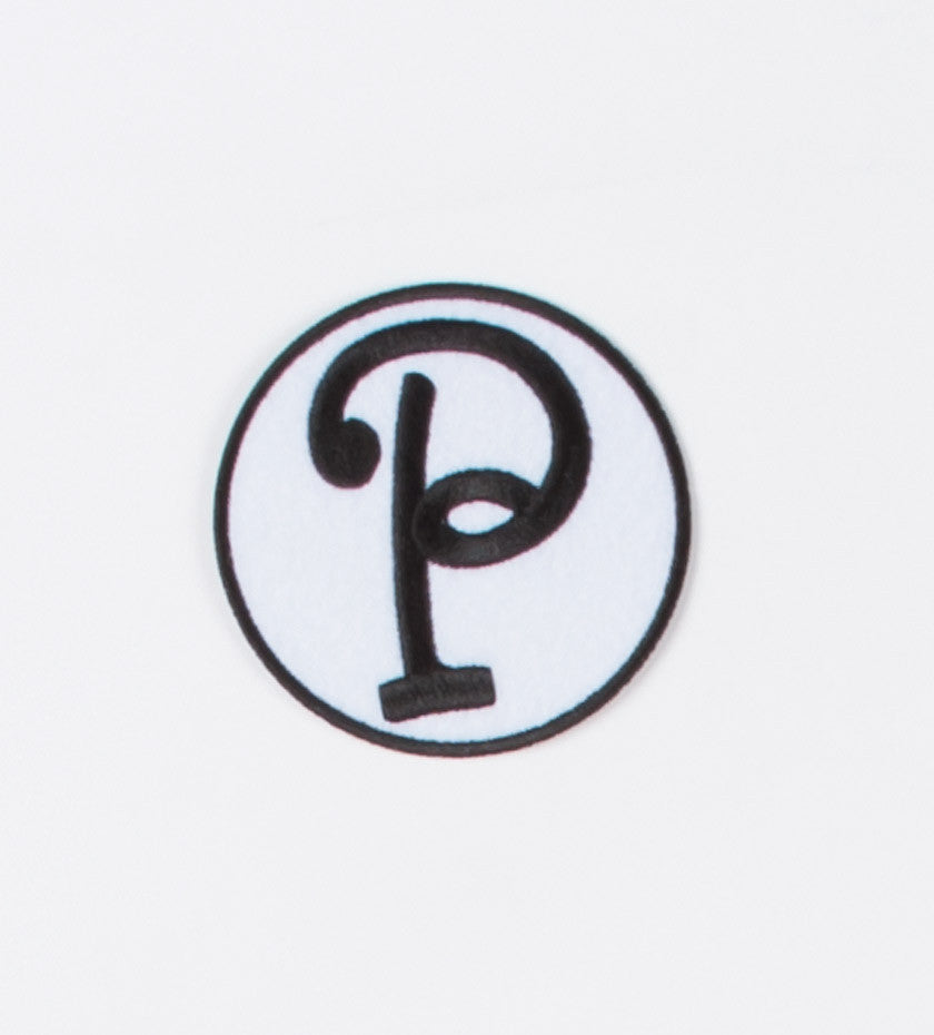 Staple P Patch
