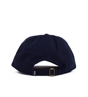 Script Dad Hat Kids (Navy)
