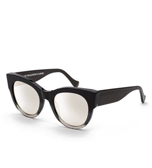 Noa Sunglasses (Monochrome Fade)