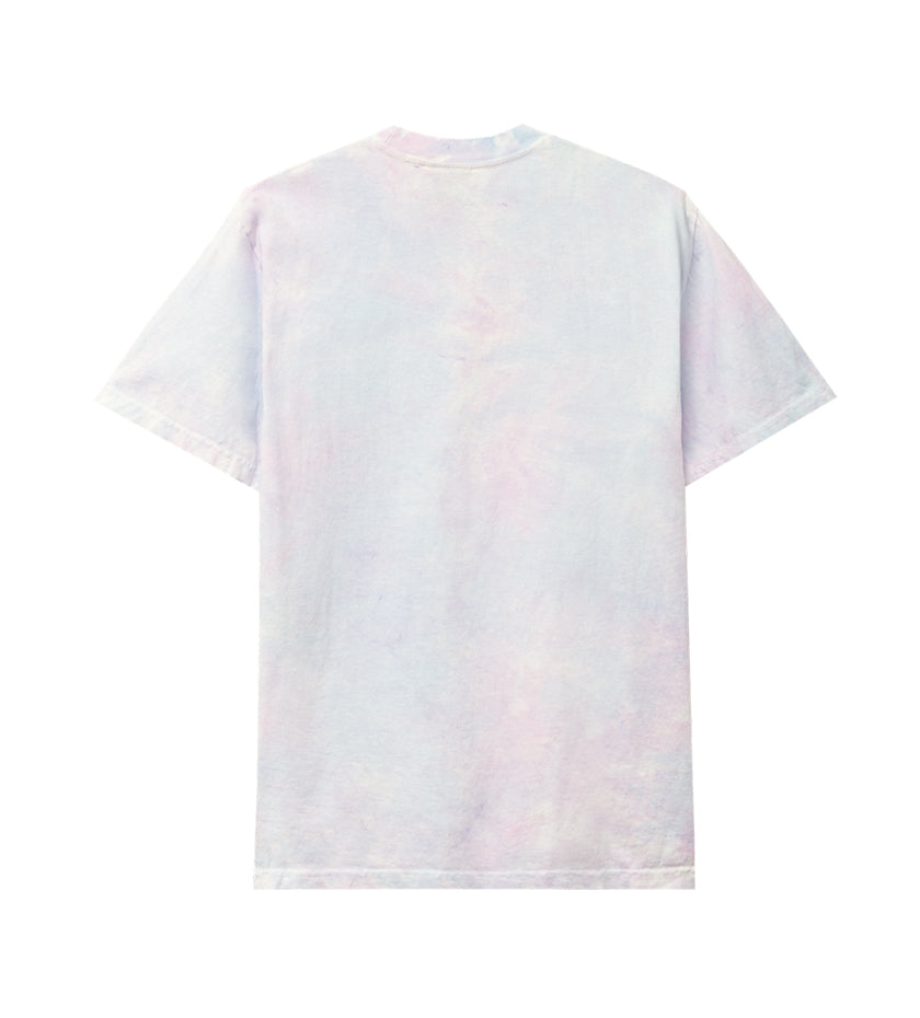 House Of Ecstasy S/S Tee (Cotton Candy)