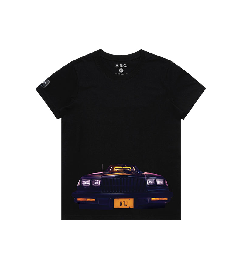 Run The Jewels Big Buick Tee (Black)