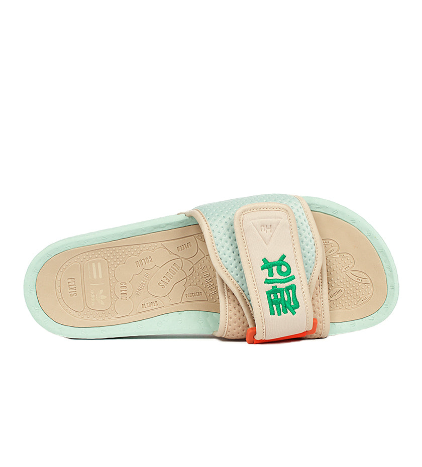 Chancletas Hu Slides