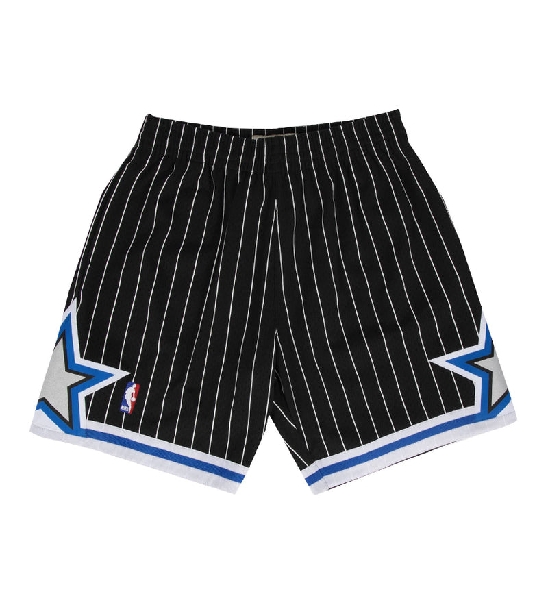 Orlando Magic Swingman Shorts (Black)