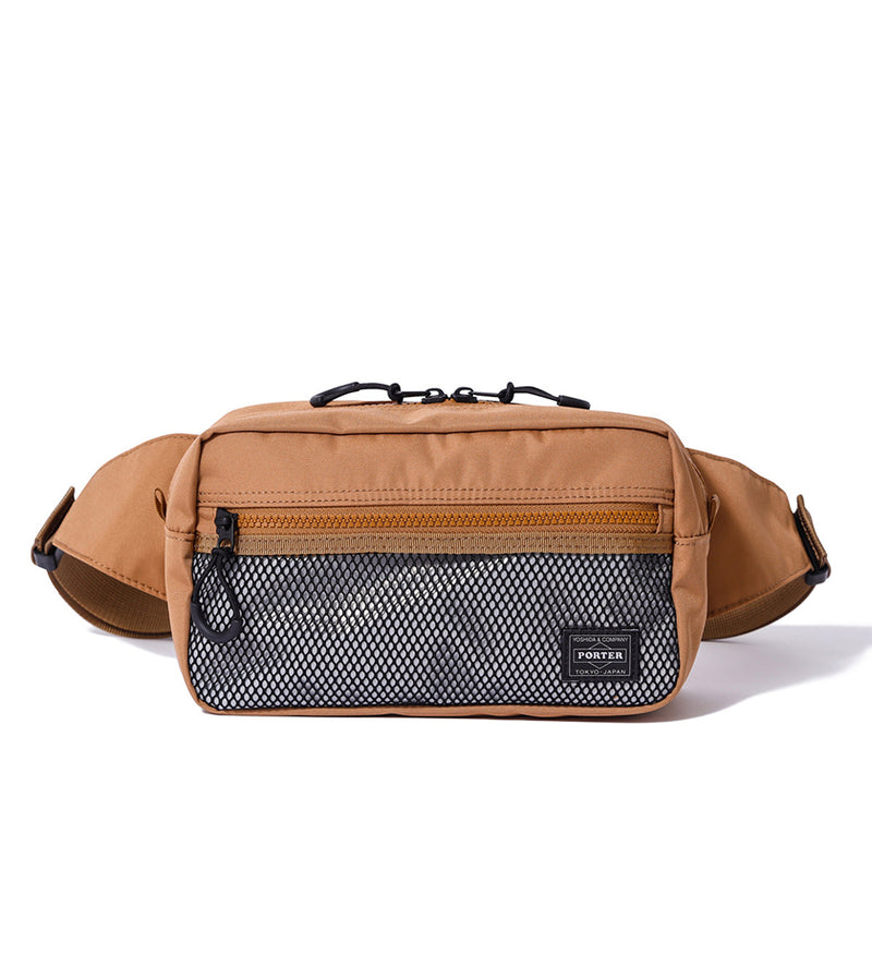 Halo Waist Bag (Beige)