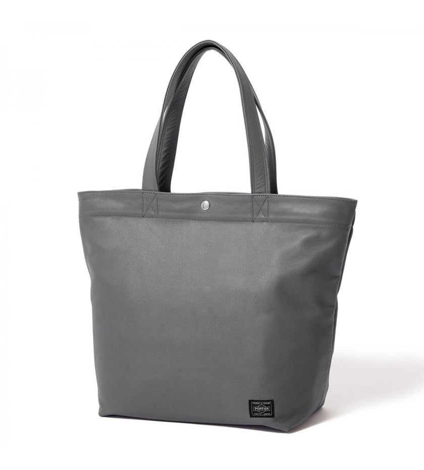 Henderson Large Tote Bag (Grey)