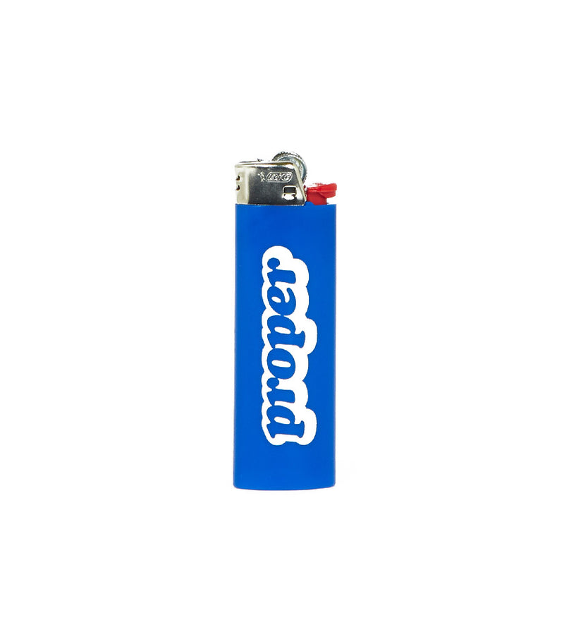 Staple Logo Lighter LBC