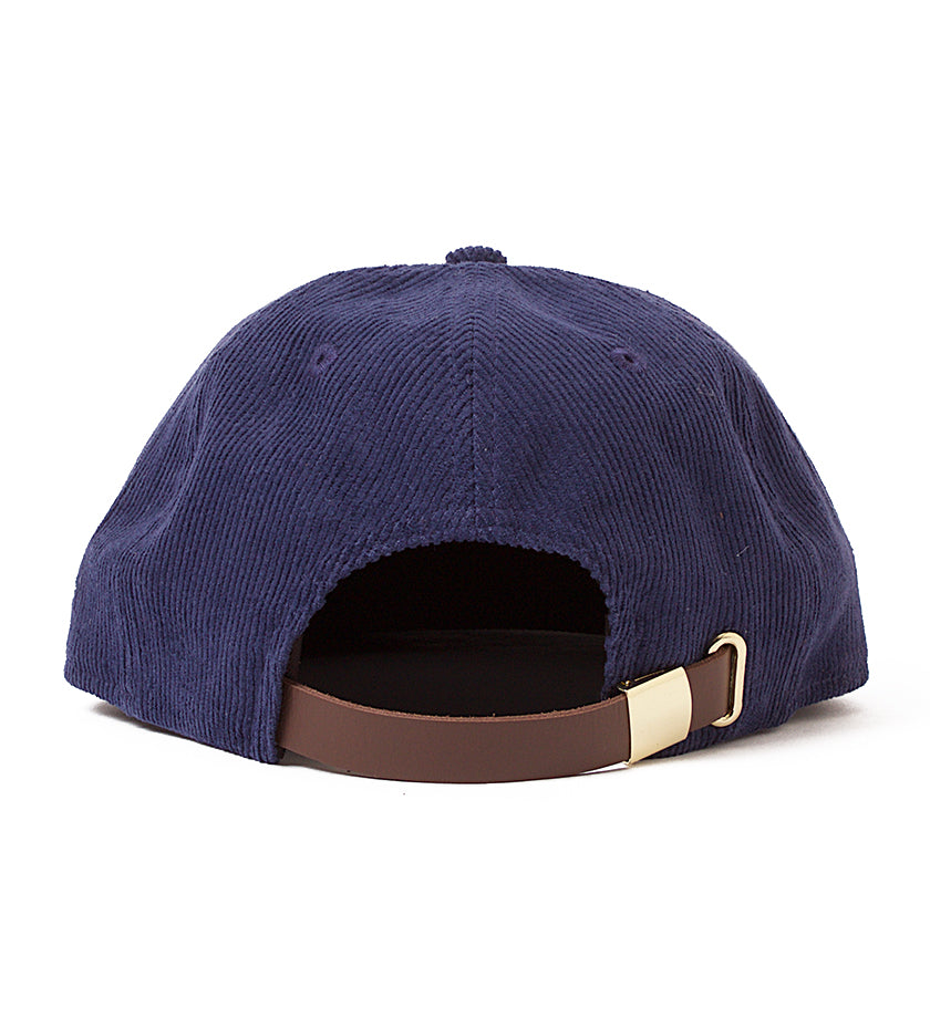 Proper x New Era Colt .45s 9Fifty Retro Crown Strapback (Navy)