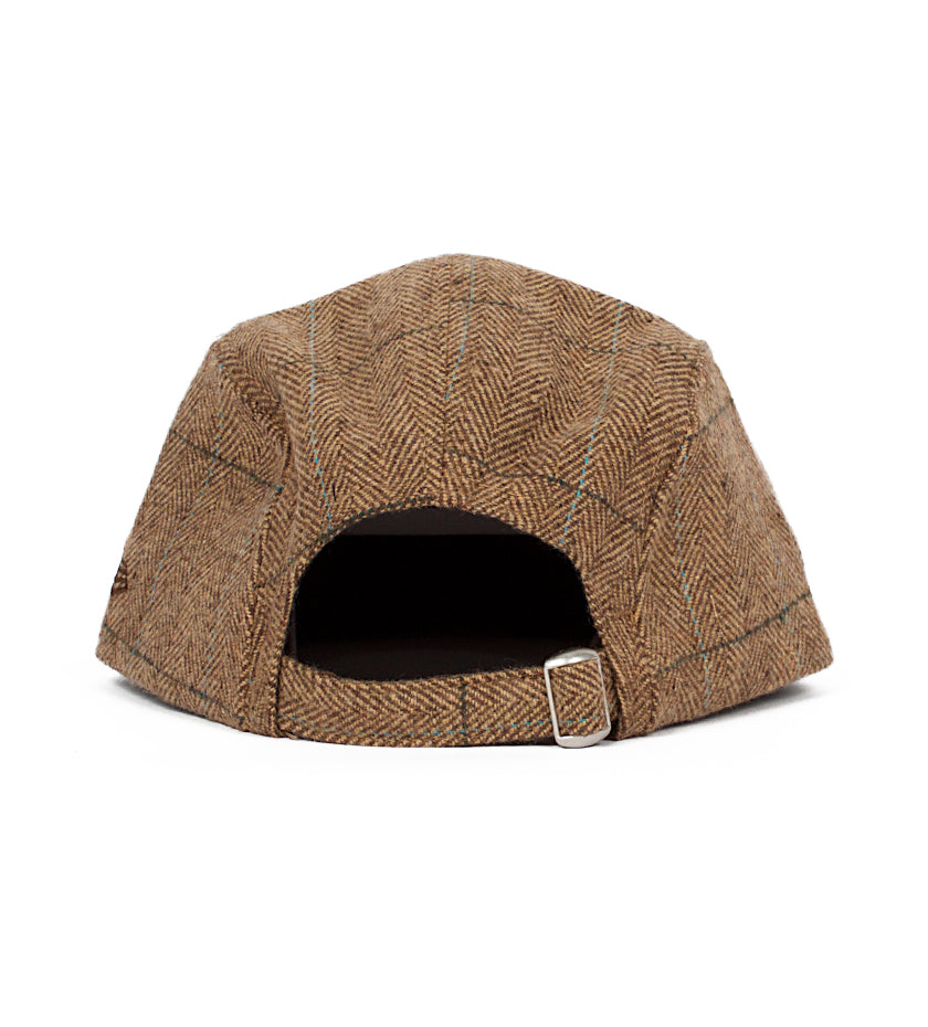 Proper x New Era Camper (Herringbone Wool)